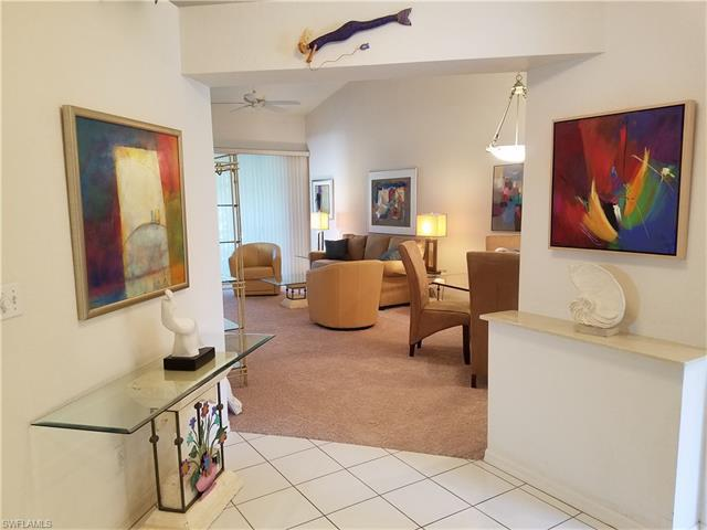 1757 Royal Cir #1601, Naples, FL 34112 (MLS #216060092) :: The New Home Spot, Inc.