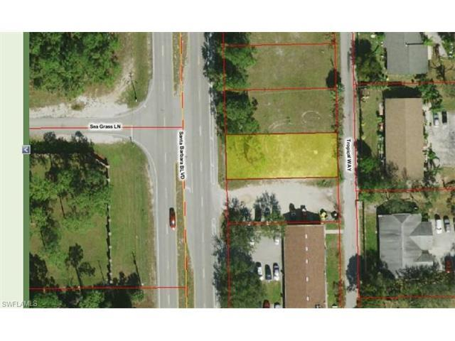 2130 Santa Barbara Blvd, Naples, FL 34116 (MLS #216060143) :: The New Home Spot, Inc.