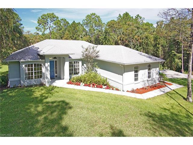611 29th St SW, Naples, FL 34117 (MLS #216060182) :: The New Home Spot, Inc.