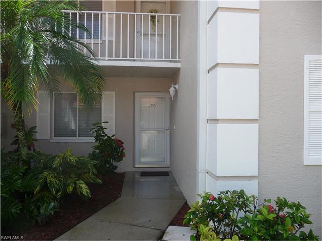 6740 Dennis Cir B-106, Naples, FL 34104 (MLS #216060185) :: The New Home Spot, Inc.