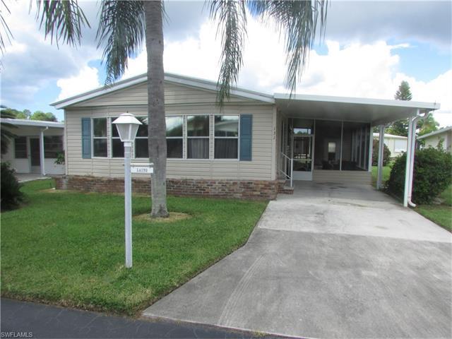 131 Needle Palm Ln #131, Naples, FL 34114 (MLS #216060191) :: The New Home Spot, Inc.
