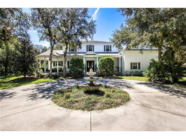 17280 Frank Rd, Alva, FL 33920 (#216060226) :: Homes and Land Brokers, Inc