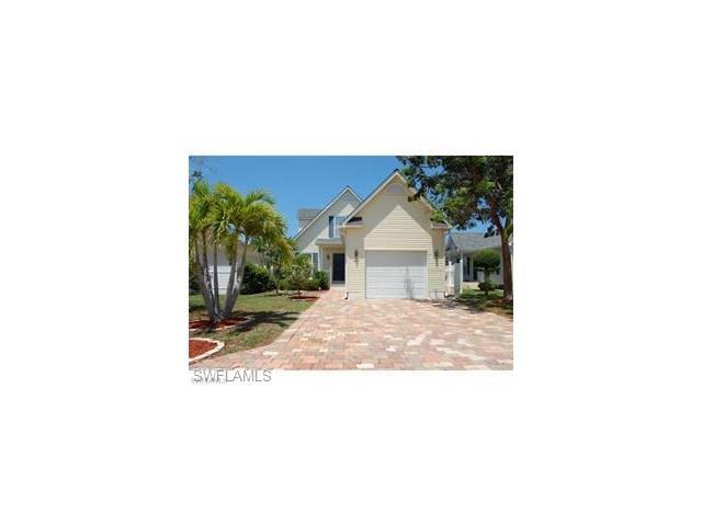 171 Leawood Cir, Naples, FL 34104 (MLS #216060278) :: The New Home Spot, Inc.