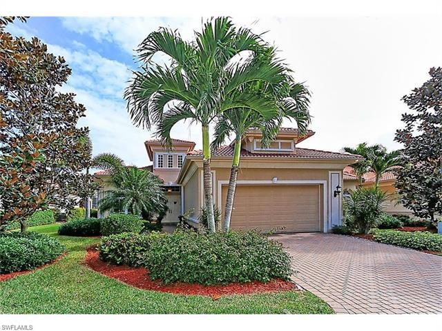5910 Hammock Isles Cir, Naples, FL 34119 (#216060306) :: Homes and Land Brokers, Inc