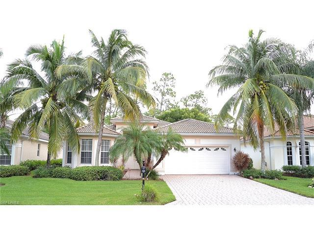 4748 Cerromar Dr, Naples, FL 34112 (#216060325) :: Homes and Land Brokers, Inc