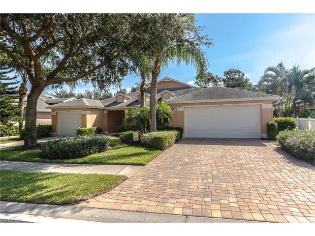 15003 Sterling Oaks Dr, Naples, FL 34110 (MLS #216060335) :: The New Home Spot, Inc.