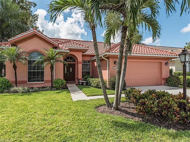 5120 Lochwood Ct, Naples, FL 34112 (MLS #216060368) :: The New Home Spot, Inc.