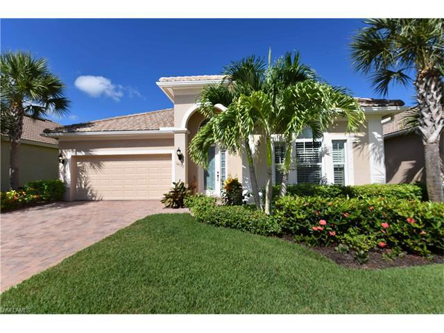 10527 Yorkstone Dr, Bonita Springs, FL 34135 (MLS #216060468) :: The New Home Spot, Inc.
