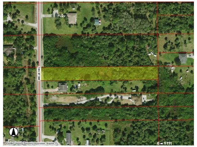 13th St SW, Naples, FL 34117 (#216060469) :: Homes and Land Brokers, Inc