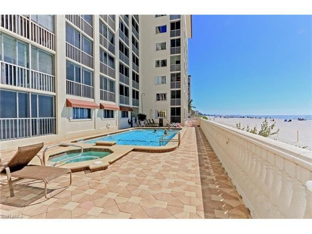 25900 Hickory Blvd #704, Bonita Springs, FL 34134 (MLS #216060516) :: The New Home Spot, Inc.