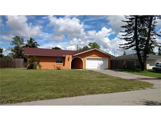 4517 23rd Ave SW, Naples, FL 34116 (#216060652) :: Homes and Land Brokers, Inc