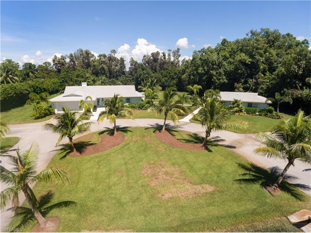 143 Mahogany Dr, Naples, FL 34108 (MLS #216060705) :: The New Home Spot, Inc.