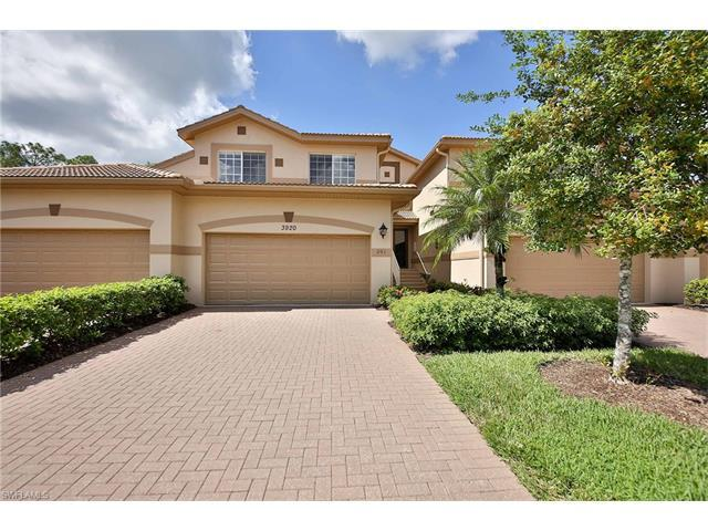 3920 Forest Glen Blvd #201, Naples, FL 34114 (MLS #216060764) :: The New Home Spot, Inc.