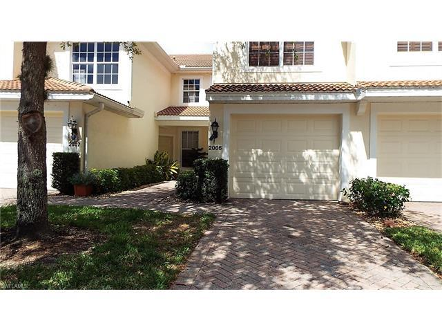 1320 Henley St #2006, Naples, FL 34105 (#216060855) :: Homes and Land Brokers, Inc