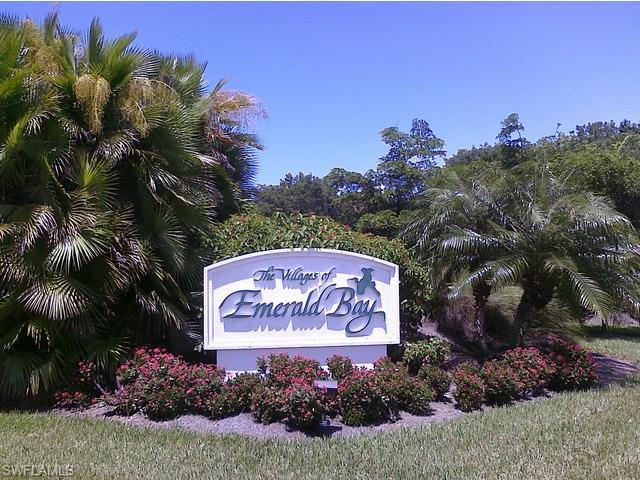 337 Emerald Bay Cir U-5, Naples, FL 34110 (MLS #216060861) :: The New Home Spot, Inc.