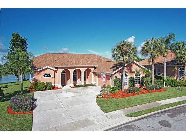 2663 White Cedar Ln, Naples, FL 34109 (#216060870) :: Homes and Land Brokers, Inc