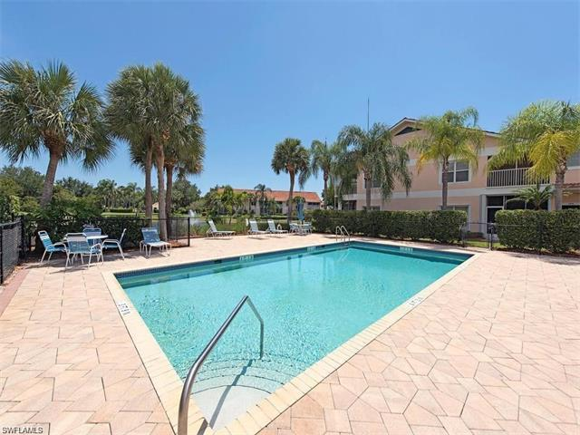 5425 Worthington Ln #202, Naples, FL 34110 (MLS #216060893) :: The New Home Spot, Inc.