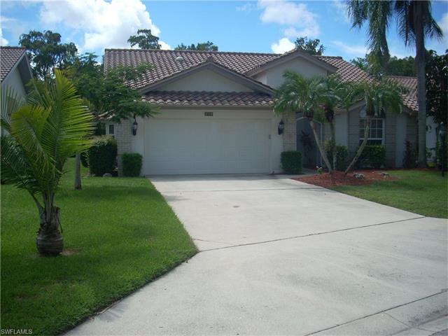 257 Saint James Way, Naples, FL 34104 (MLS #216060918) :: The New Home Spot, Inc.