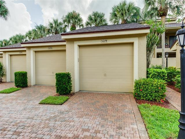 5274 Fox Hollow Dr #608, Naples, FL 34104 (MLS #216060988) :: The New Home Spot, Inc.