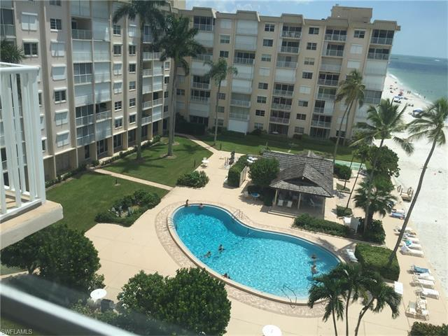 3443 Gulf Shore Blvd N #802, Naples, FL 34103 (#216060997) :: Homes and Land Brokers, Inc