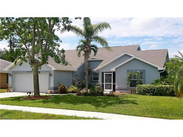 2614 7th St W, Lehigh Acres, FL 33971 (MLS #216061078) :: The New Home Spot, Inc.