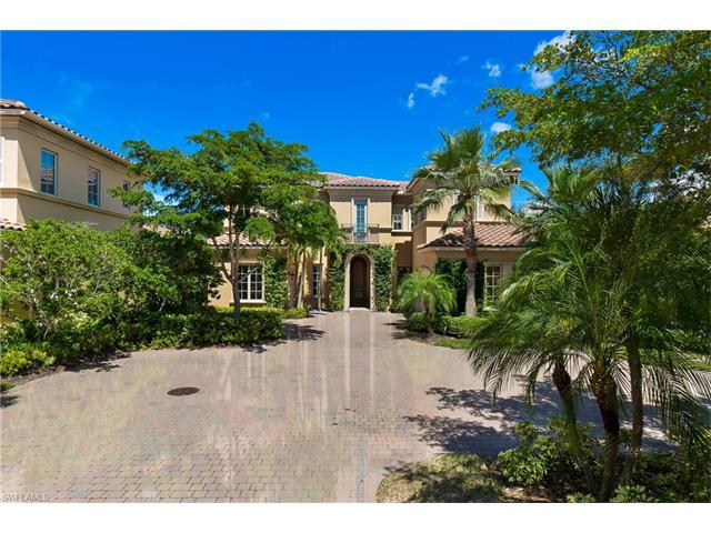 2130 Modena Ct, Naples, FL 34105 (#216061171) :: Homes and Land Brokers, Inc