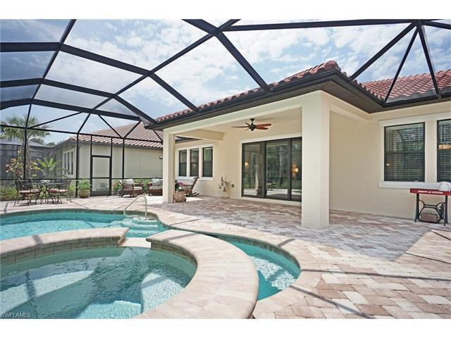 4418 Tamarind Way, Naples, FL 34119 (#216061280) :: Homes and Land Brokers, Inc