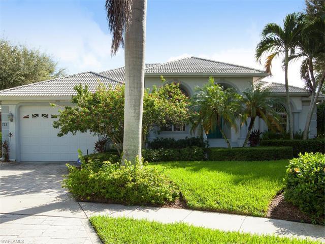 775 Nautilus Ct, Marco Island, FL 34145 (MLS #216061304) :: The New Home Spot, Inc.