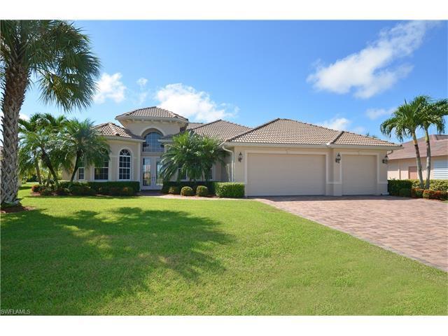 18481 Royal Hammock Blvd, Naples, FL 34114 (MLS #216061329) :: The New Home Spot, Inc.