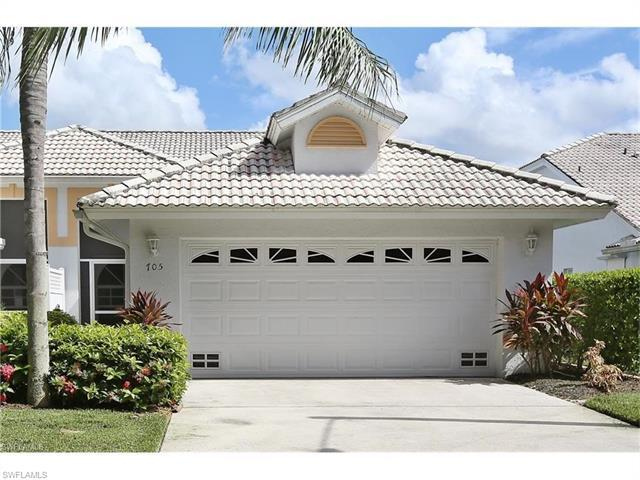 705 Captn Kate Ct #39, Naples, FL 34110 (#216061330) :: Homes and Land Brokers, Inc