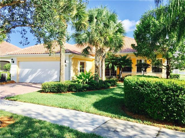 8849 Zurigo Ln, Naples, FL 34114 (#216061370) :: Homes and Land Brokers, Inc