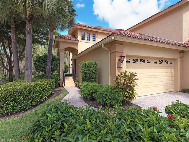 2215 Hawksridge Dr 8-803, Naples, FL 34105 (MLS #216061430) :: The New Home Spot, Inc.
