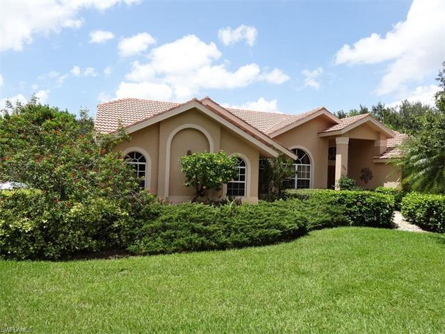306 Monterey Dr, Naples, FL 34119 (#216061434) :: Homes and Land Brokers, Inc