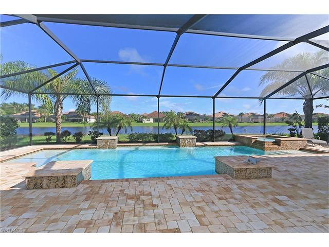 9377 Copper Canyon Ct, Naples, FL 34120 (#216061466) :: Homes and Land Brokers, Inc