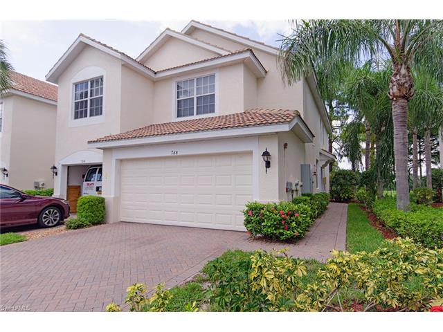 788 Hampton Cir #183, Naples, FL 34105 (MLS #216061490) :: The New Home Spot, Inc.