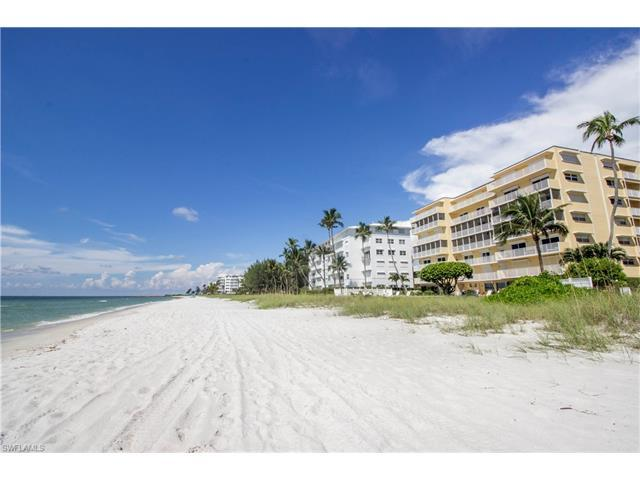 1977 Gulf Shore Blvd N #306, Naples, FL 34102 (#216061539) :: Homes and Land Brokers, Inc