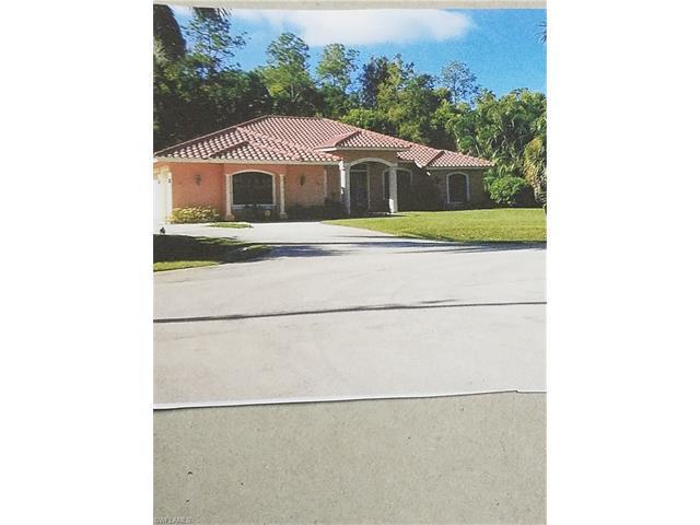 654 Pine Crest Ln, Naples, FL 34104 (MLS #216061540) :: The New Home Spot, Inc.