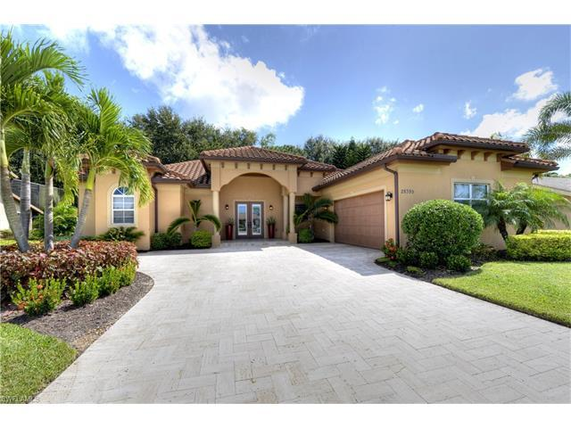 28395 Tasca Dr, Bonita Springs, FL 34135 (#216061545) :: Homes and Land Brokers, Inc