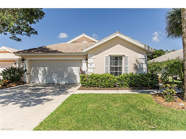 1574 Whispering Oaks Cir, Naples, FL 34110 (#216061594) :: Homes and Land Brokers, Inc