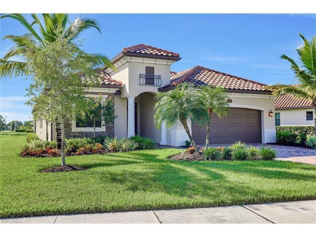 12512 Fenhurst Way, Naples, FL 34120 (MLS #216061633) :: The New Home Spot, Inc.