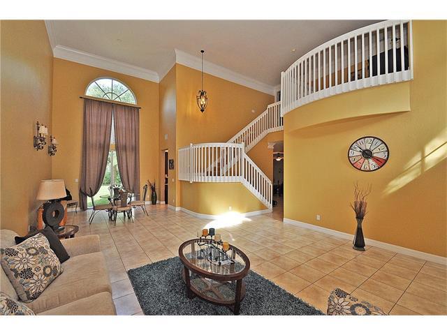 2255 Campestre Ter, Naples, FL 34119 (MLS #216061638) :: The New Home Spot, Inc.