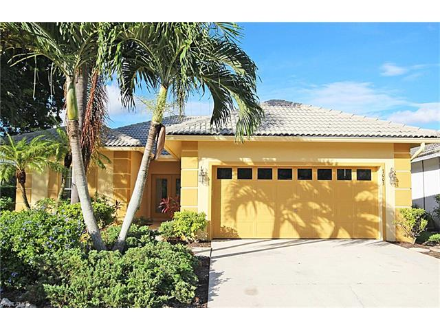 7003 Falcons Glen Blvd, Naples, FL 34113 (MLS #216061648) :: The New Home Spot, Inc.