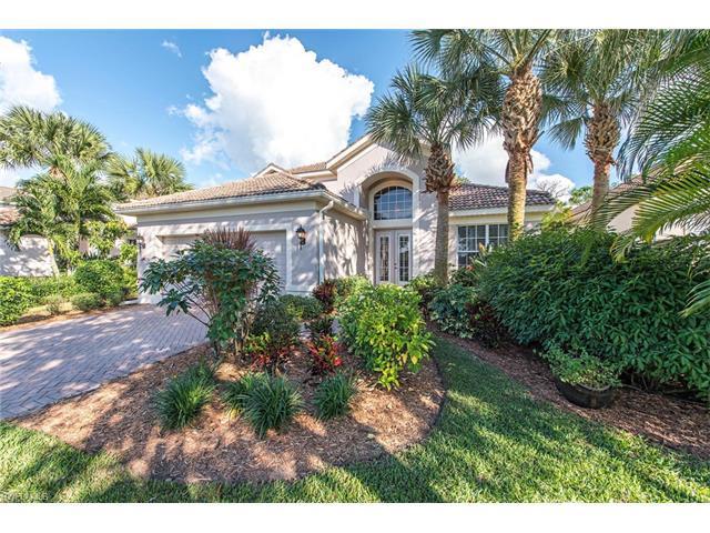12925 Brynwood Way, Naples, FL 34105 (MLS #216061669) :: The New Home Spot, Inc.