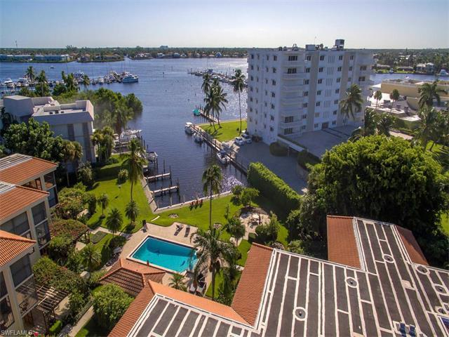 1301 7th St S #204, Naples, FL 34102 (#216061676) :: Homes and Land Brokers, Inc