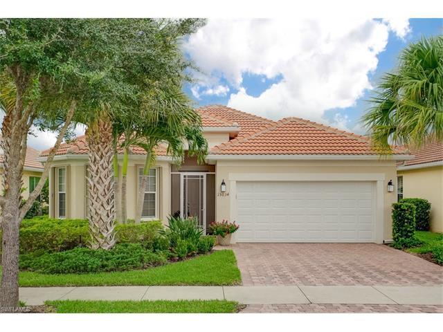 15034 Danios Dr, Bonita Springs, FL 34135 (MLS #216061701) :: The New Home Spot, Inc.