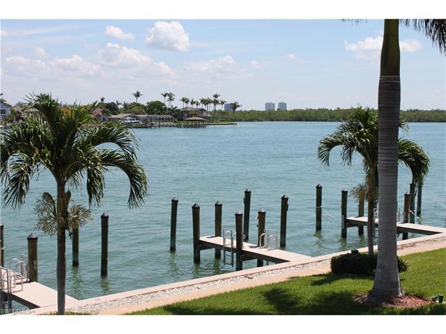 1215 Edington Pl J5, Marco Island, FL 34145 (#216061728) :: Homes and Land Brokers, Inc