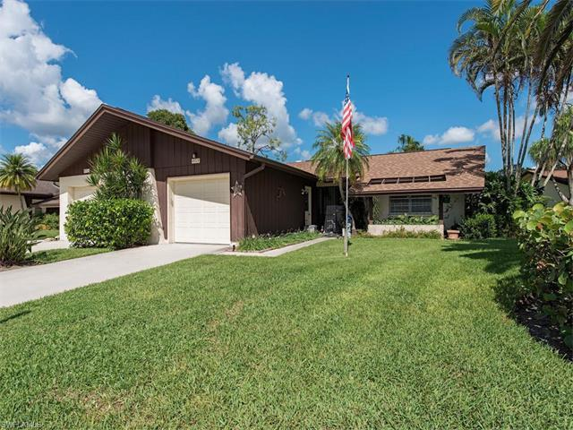 4719 Lakewood Blvd J-12, Naples, FL 34112 (#216061744) :: Homes and Land Brokers, Inc