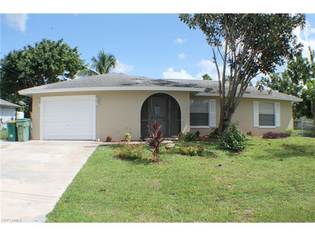 1872 55th St Sw, Naples, FL 34116 (MLS #216061762) :: The New Home Spot, Inc.