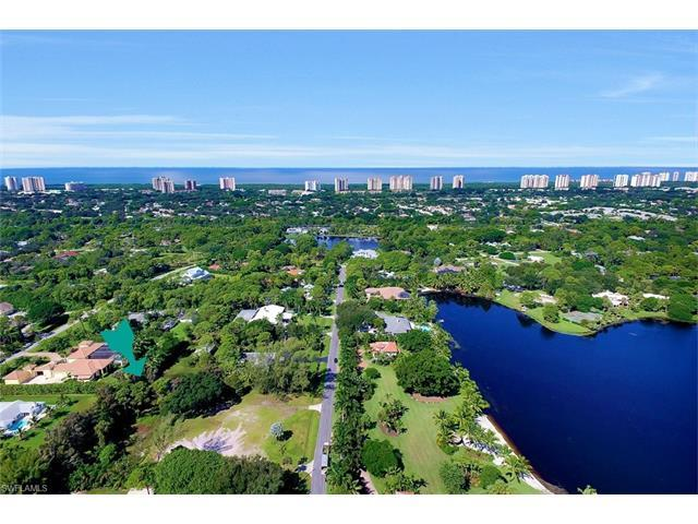 142 Eugenia Dr, Naples, FL 34108 (#216061776) :: Homes and Land Brokers, Inc