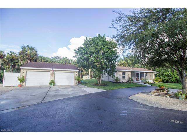 661 2nd St NE, Naples, FL 34120 (#216061810) :: Homes and Land Brokers, Inc